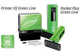 Seria Green Line